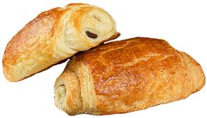 Pains Au Chocolat Transparent PNG