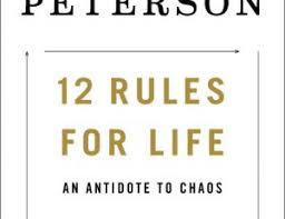 Why Jordan Petersons New Book Doesnt Work