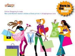 Fashion Clipart Online Shop 5