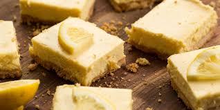 Pumpkin Swirl Cheesecake Bars by Lemon Cheesecake Bars