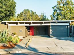 100 Eichler Architect Houses MidCentury Home