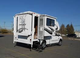 Host Ind. Designs 3-Slide Camper For Short Beds : RV Business