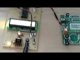Mobile Phone Detector And Jammer