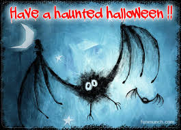 Free Halloween Ecards by Have A Haunted Halloween Free Halloween Ecards And Halloween