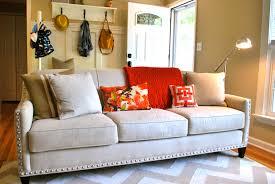Crate And Barrel Verano Sofa Slipcover by Home Decorators Rockford Sofa The Suburban Urbanist