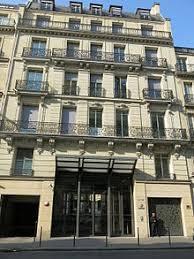 gdf suez siege social 8th arrondissement of