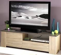lowboard fumio 2 eiche natur nachbildung steinoptik 138x41x40cm tv möbel wohnzimmer wohnwand schrankwand