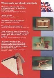 joint genie doweling jigs the wood works book u0026 tool co