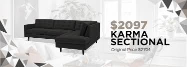 100 Seattle Modern Furniture Stores 30 Sectional Sofa Sofas Rooms