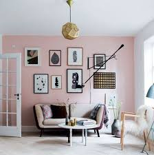 pink room wall design pink living room walls are they
