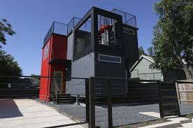 104 Shipping Container Homes In Texas Pros And Cons Of