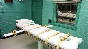chambre à gaz états unis peine de mort exécutions à la chaîne en arkansas à cause d un