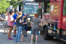 McKinney City Council Makes It Easier For Food Trucks To Operate In ...