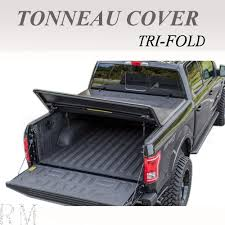 100 F 150 Truck Bed Cover Lock Triold Soft Tonneau It 19972003 ORD 65ft