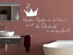 wandtattoo spruch badezimmer lustig fliesenaufkleber bad