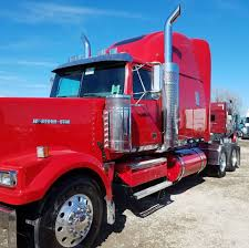 100 Trucking Companies In North Dakota Albers Sales Oakes Cargo Freight