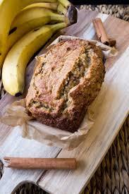 saftiges bananenbrot ohne zucker mehl