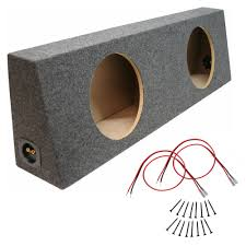 CAR AUDIO DUAL 10 Inch Sealed Truck Reg Cab Subwoofer Enclosure ... Building An Mdf And Fiberglass Subwoofer Enclosure How Its Done 12004 Toyota Tacoma Double Cab Truck Dual Sub Box 1800wooferscom Qpower Qbtruck112v 12 Truck Series Ported Box Custom Fitting Car Boxes Powerbass Pswb112t Loaded With A Single Regular Cab Doin Work Youtube Kicker Demo For Sale Chevy Ck Ext 8898 Dual Sub Bass 4 Inch 60w 220v Ultra Slim Powered Amplifier