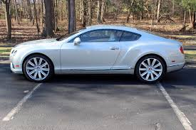 100 2015 Bentley Truck Continental GT V8 S Stock 5NC045055 For Sale Near