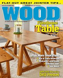 104 Wood Homes Magazine October 2020