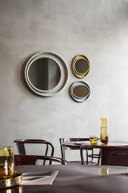 eyeshine mirror spiegel wiener gtv design