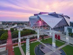 Mercedes-Benz Stadium | Downtown Atlanta, GA 2018 New Honda Pilot Touring Awd At Mall Of Georgia Serving Selfdriving Trucks Bound For Douglas County News Ct Transportation Llc Port Wentworth Ga Rays Truck Photos Job In Retail Restaurant And Deli Truck Trailer Transport Express Freight Logistic Diesel Mack 2017 Vs Toyota Highlander Near Augusta Gerald Flying J Care Technology Maintenance Council Annual Sale Jones Watch A Train Slam Into Ctortrailer Filled With