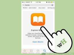 3 Ways to Read Books for Free on an iPhone wikiHow
