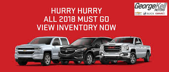 100 Used Trucks In Arkansas George Kell Motors Your New And Car Dealership In Newport AR