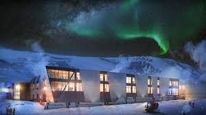 104 Antarctica House Designing A Better Mcmurdo Antarctic Base The Atlantic