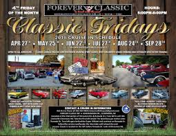 """Forever Classic """"Classic Fridays"""" Cruise In – CruiseIn Calendar You Pay What We Employee Pricing At 802 Toyota 802carscom Fall Classic Car Show Comes To Jacksonville Heart Bangshiftcom Dunkirk Harbor Cruise Great Diecast Cars Trucks Corgi Dinky Matchbox Cars Youtube Viper Envirospec Get Deals On New Chevy And Used Near Indiana Pa 7 With A Low Total Cost Of Ownership Courtesy Chevrolet Forever Fridays In Cruisein Calendar Nissan 350z Craigslist 20 Inspirational Wichita Ks Bikes By Bruce Race 2014 Page 30 263 Showstopperz 7th Annual Summer Fest Bay Area Auto Scene"""