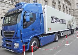 100 Truck Driver Average Salary 10 Countries With The Highest Salaries In The