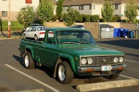 OLD PARKED CARS.: 1973 Mazda Rotary Pickup. Isuzu To Build A New Pickup Truck On Behalf Of Mazda Drivers Magazine Srpowered Pickup When Drift Car Meets Minitruck Speedhunters 1994 B2200 4x4 Truck Mazda B2500 4x4 Pick Up Truck In Bicester Oxfordshire Gumtree Tow For Gta San Andreas Index Vartostorimagassifiedsvehicles4x42002 Diesel Duty 1990 Se5 Returns The Market Just Not Our Bt50 4x222l Mt Piuptruck Philippines