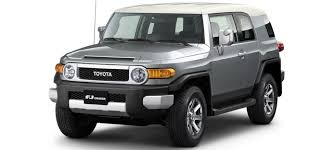 Toyota FJ Cruiser 2018 Philippines Price, Specs And Promos