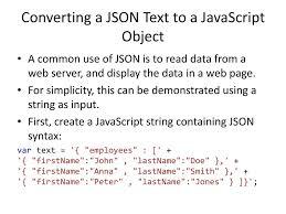 SQL JSON Publishing Functions IBM Developer