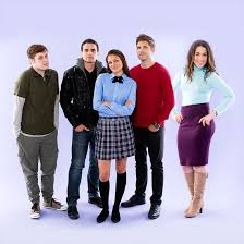 Modern Family Halloween 3 Cast by Diy This Epic Gilmore Girls Group Costume For Stars Hallow Een