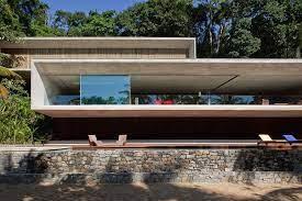 101 Paraty House By Studio Mk27 Homeadore