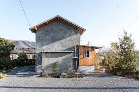 100 Small House Japan Curbed