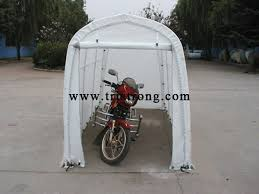 Super Mobile Carport Small Tent Portable Garage Motorcycle