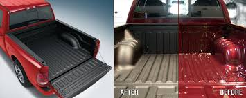 Houston Spray Bedliner Services Spray Truck Bed Liner Service