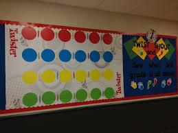 A Teachers Dream Board Game Theme Classroom