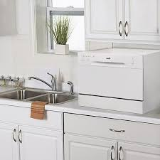 Faucet Adapter For Portable Dishwasher Walmart by Best 25 Countertop Dishwasher Ideas On Pinterest Small Space