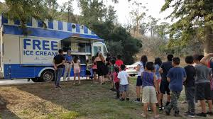 Pumpkin Patch Victorville Ca by Summer Cool Down With Free Ice Cream From The Guys In Blue