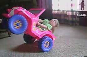 Little Girl Does Wheelies In Her Power Wheels Car (VIDEO) | HuffPost Monster Jam Grave Digger 24volt Battery Powered Rideon Walmartcom Power Wheels Arctic Cat Restage Free Shipping Today Overstock 10 Best Cars For Boys Coloring 9f 12v Ebay Diaiz Modified Truck Fisher Price Gravedigger Wltoys A949 Off Road Big Electric Rc High Shredder 16 Scale Brushless 100 Show Macon Ga Xtermigator By Calypso1977 Kid Car Racing Playtime At The Park Giant Monster Bigger To Good Image Printables Jeep Hurricane Extreme 12 Volt Ride On Toysrus Fisherprice Hot 6volt Battypowered