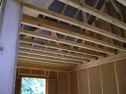 creer un faux plafond