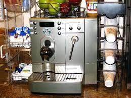Starbucks Coffee Maker Machine Barista Espresso