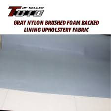 Roof Lining Foam Backing Car Truck Insulation Auto Pro UPHOLSTERY ... Moreinstalls 1959 Ford F100 Pickup Truck Restoration No4 Headliner Installation San Luis Auto Interiors Repairs Custom On The Lmc Chevygmc Headliner With Kevin Tetz 6772 C10 Ricks Upholstery 1956 Chevy Done By Varelas In Selma Ca For Car And Seats Carpet Headliners Door Panels P_sod_rat0003 Roadster Shop Interior Accsories Cluding Steering Wheels Gauge Covers Dash Vwvortexcom Caddy Headliner