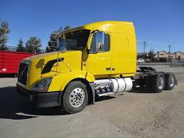 2009 Volvo VNL630 Sleeper Semi Truck For Sale - Greeley, CO ...