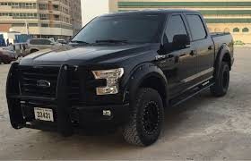 100 Blacked Out Truck 2015 F150 Blackout Edition Ford F150 Forum Community Of Ford