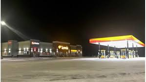 Battle Over: Love's Truck Stop Opens Near Holland