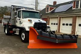 DOT To Change Color Of Its Orange Trucks - Connecticut Post